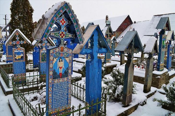 Веселий цвинтар або геть зневіра (4)