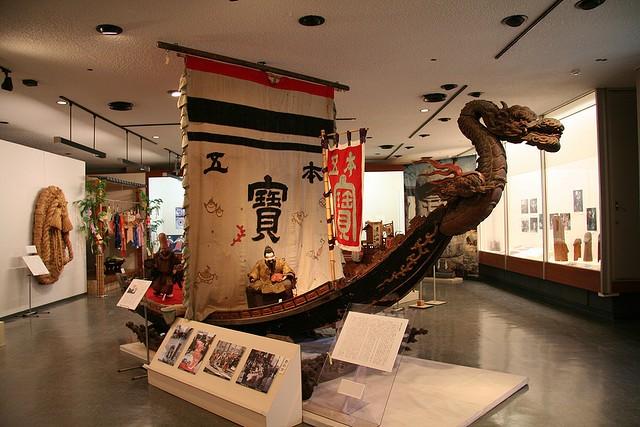 Неповторна архітектура середньовічного замку Мацумото, Япония (8)