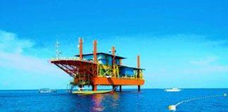 Незвичайний готель на нафтовій вишці (1)