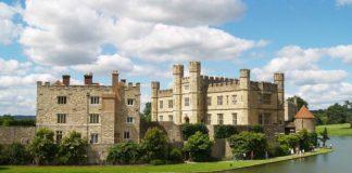 Середньовічний замок Лідс і його історія (3)