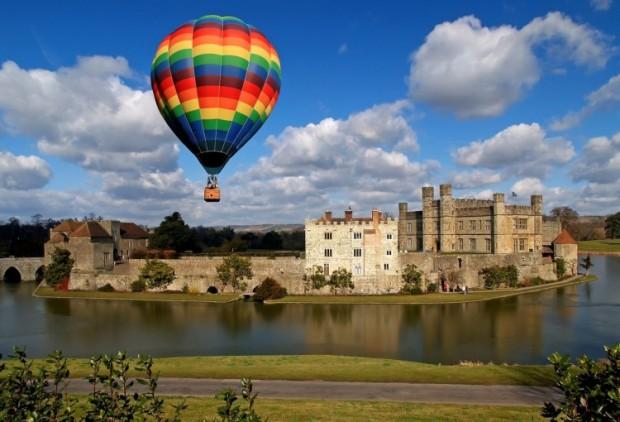 Середньовічний замок Лідс і його історія (6)