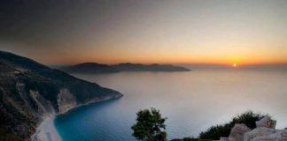 Дивовижний грецький пляж Міртос (5)
