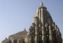 Індійський форт Чітторгарх (7)