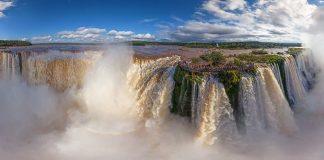 Панорами найкрасивіших місць на Землі (3)