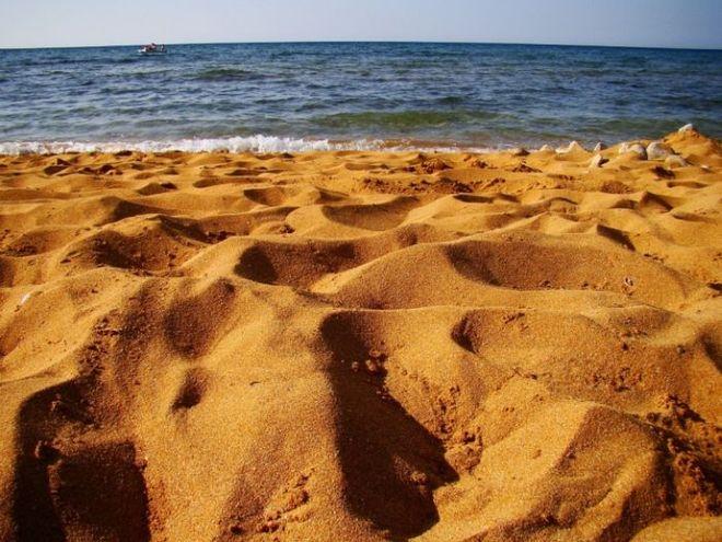 Золотий пляж Мальти