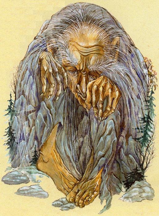 11 Найстрашніших чудовиськ з міфології, з якими ви б не хотіли зустріти