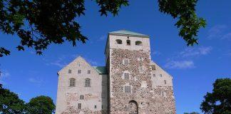 Абоський замок, Фінляндія (2)