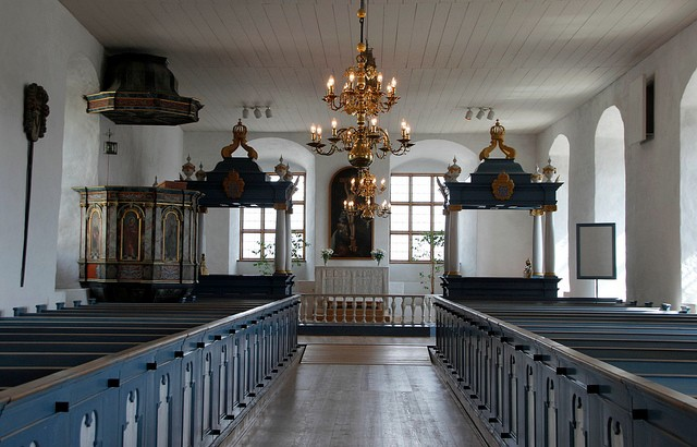 Абоський замок, Фінляндія (8)