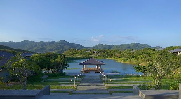 Розкішний готель Amano'i у В'єтнамі (8)