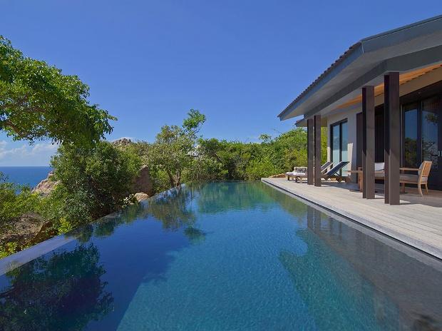Розкішний готель Amano'i у В'єтнамі (9)