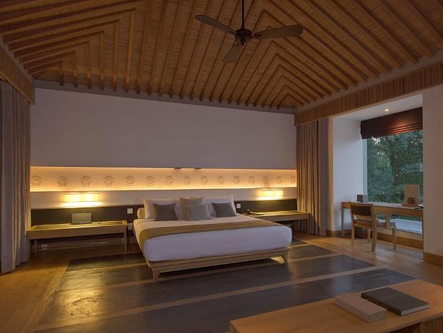 Розкішний готель Amano'i у В'єтнамі (11)