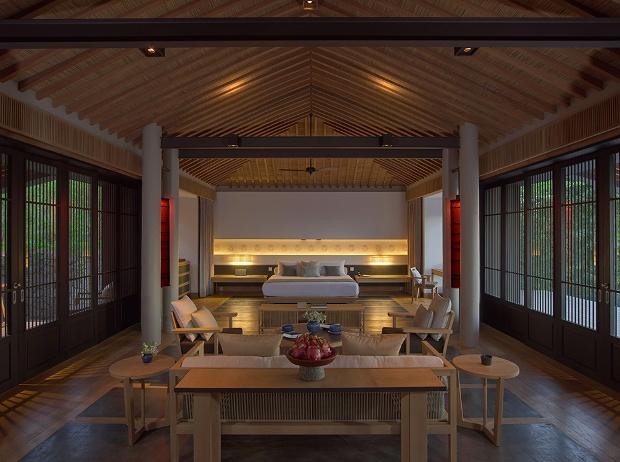 Розкішний готель Amano'i у В'єтнамі (12)