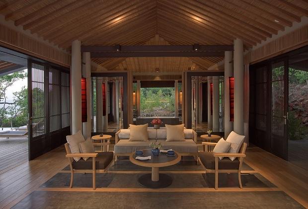 Розкішний готель Amano'i у В'єтнамі (13)