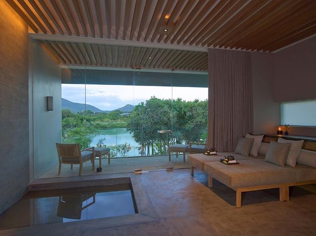 Розкішний готель Amano'i у В'єтнамі (14)