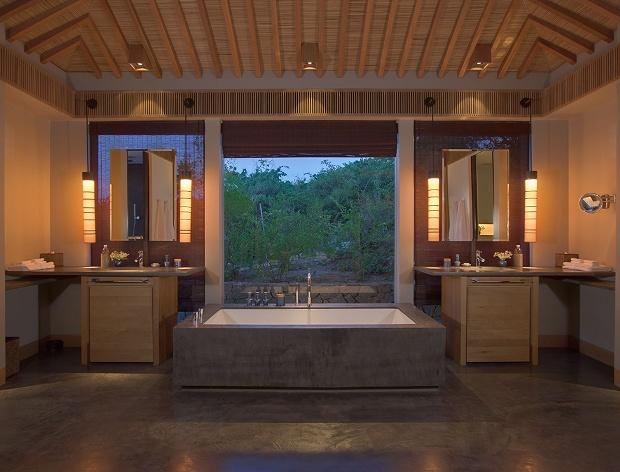 Розкішний готель Amano'i у В'єтнамі (17)