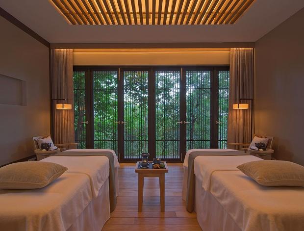 Розкішний готель Amano'i у В'єтнамі (18)