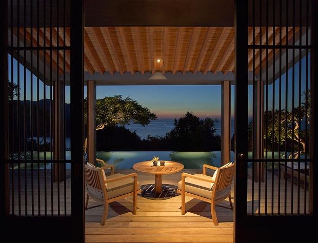 Розкішний готель Amano'i у В'єтнамі (19)