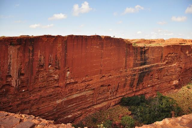 Королівський Каньйон, Австралія (2)