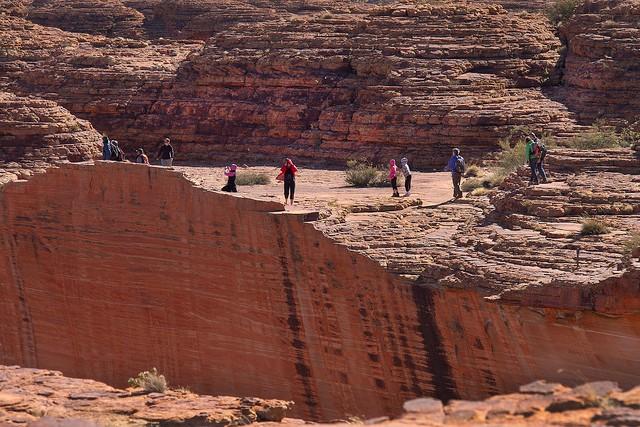 Королівський Каньйон, Австралія (3)