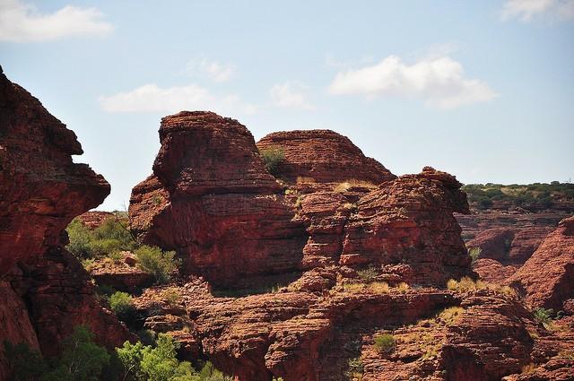Королівський Каньйон, Австралія (4)