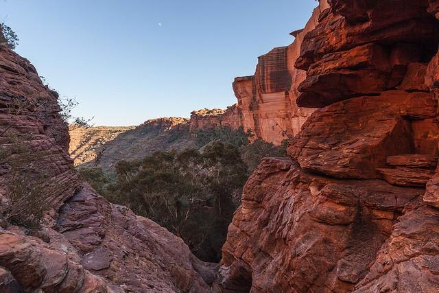 Королівський Каньйон, Австралія (6)
