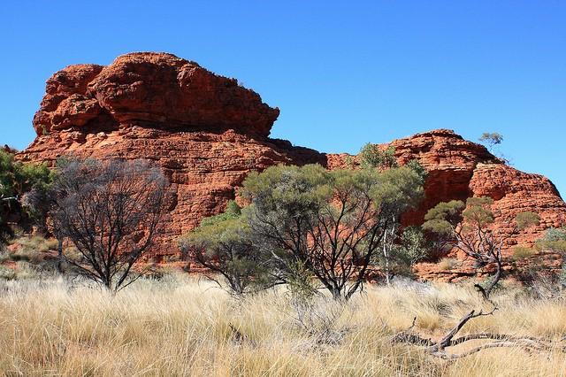 Королівський Каньйон, Австралія (9)