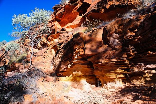 Королівський Каньйон, Австралія (10)