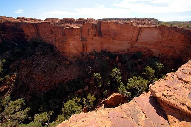 Королівський Каньйон, Австралія (13)
