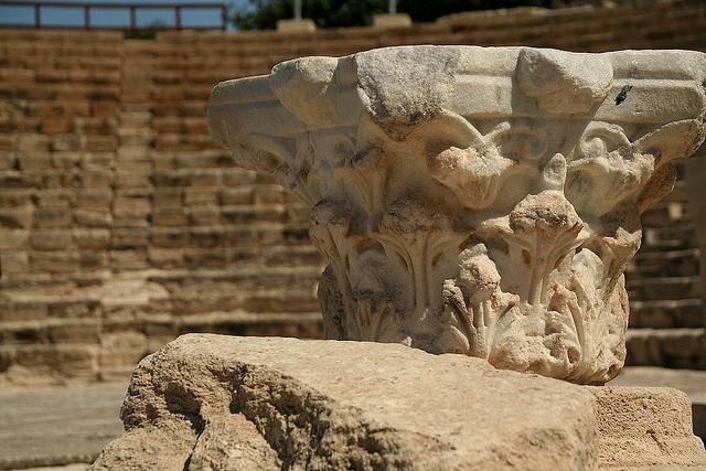 Античне місто Куріон, Кіпр (4)