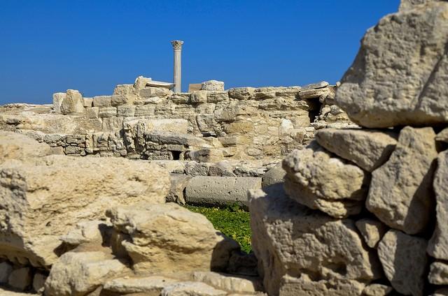 Античне місто Куріон, Кіпр (6)