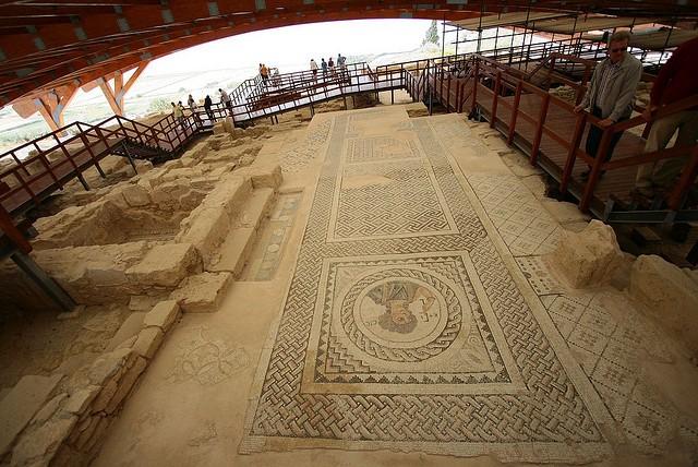 Античне місто Куріон, Кіпр (7)