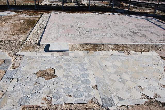Античне місто Куріон, Кіпр (9)
