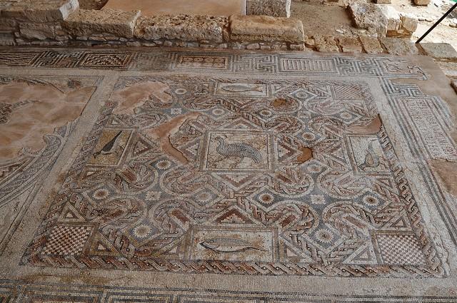 Античне місто Куріон, Кіпр (10)