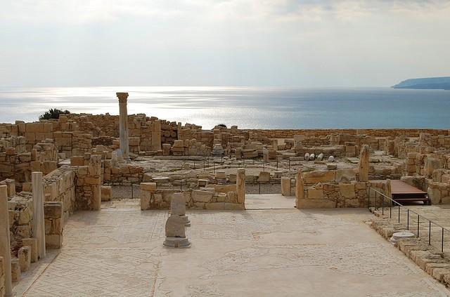 Античне місто Куріон, Кіпр (14)