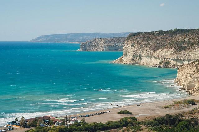 Античне місто Куріон, Кіпр (15)