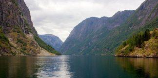 Люсе-фіорд, Норвегія (3)