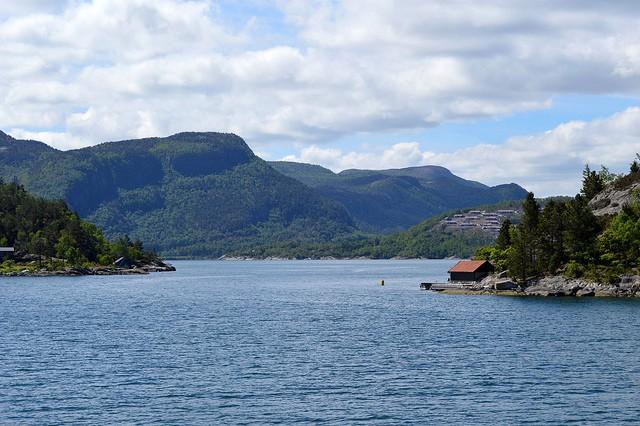 Люсе-фіорд, Норвегія (4)
