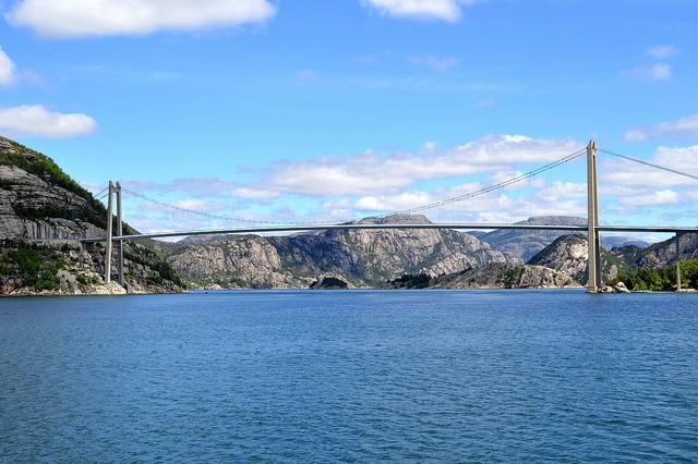 Люсе-фіорд, Норвегія (6)