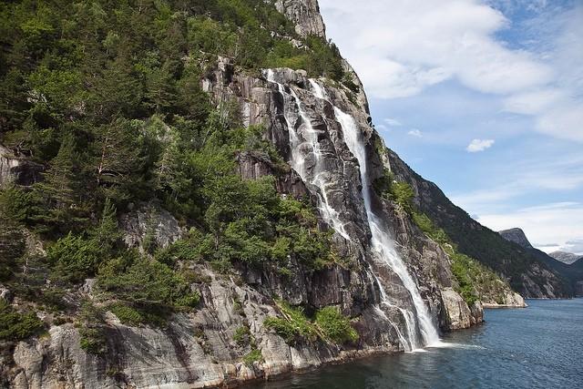Люсе-фіорд, Норвегія (7)