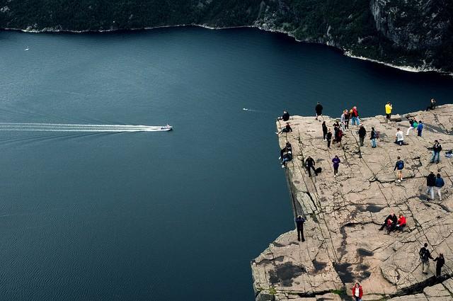 Люсе-фіорд, Норвегія (8)