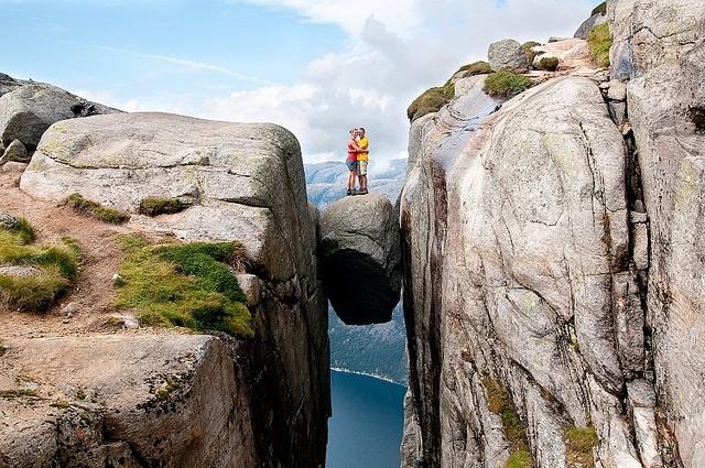 Люсе-фіорд, Норвегія (10)