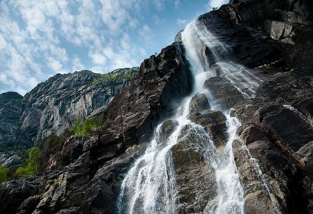 Люсе-фіорд, Норвегія (11)