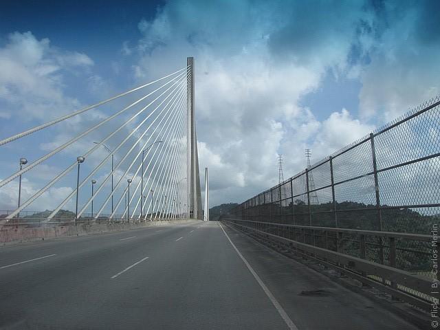 Міст Століття, Панама (7)