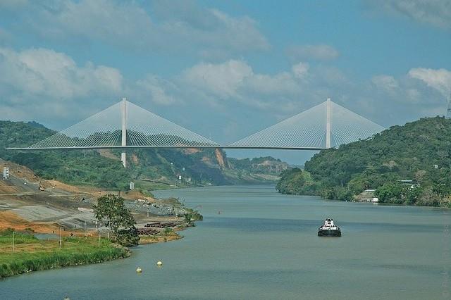 Міст Століття, Панама (11)