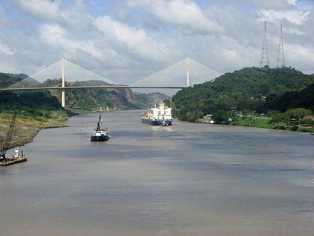 Міст Століття, Панама (13)
