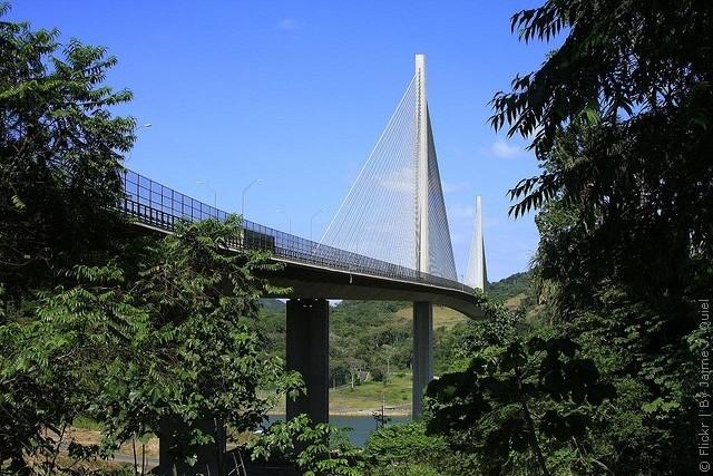 Міст Століття, Панама (14)