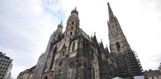 Національний символ Австрії, Собор Святого Стефана у Відні (1)