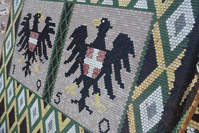 Національний символ Австрії, Собор Святого Стефана у Відні (5)
