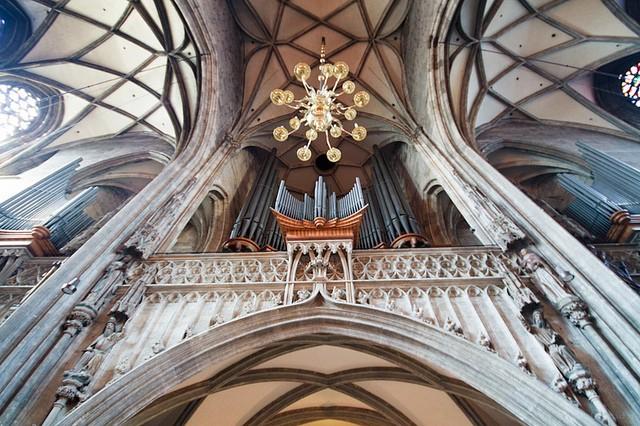 Національний символ Австрії, Собор Святого Стефана у Відні (9)