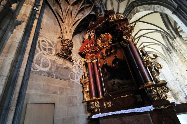Національний символ Австрії, Собор Святого Стефана у Відні (10)